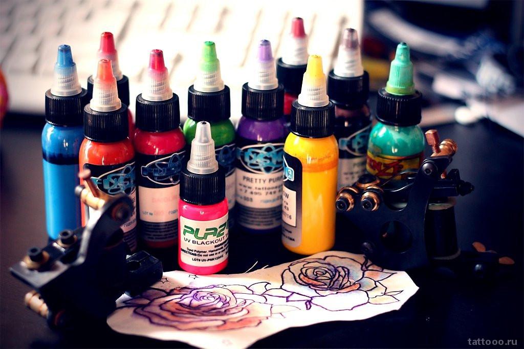 Вредна ли краска для здоровья?