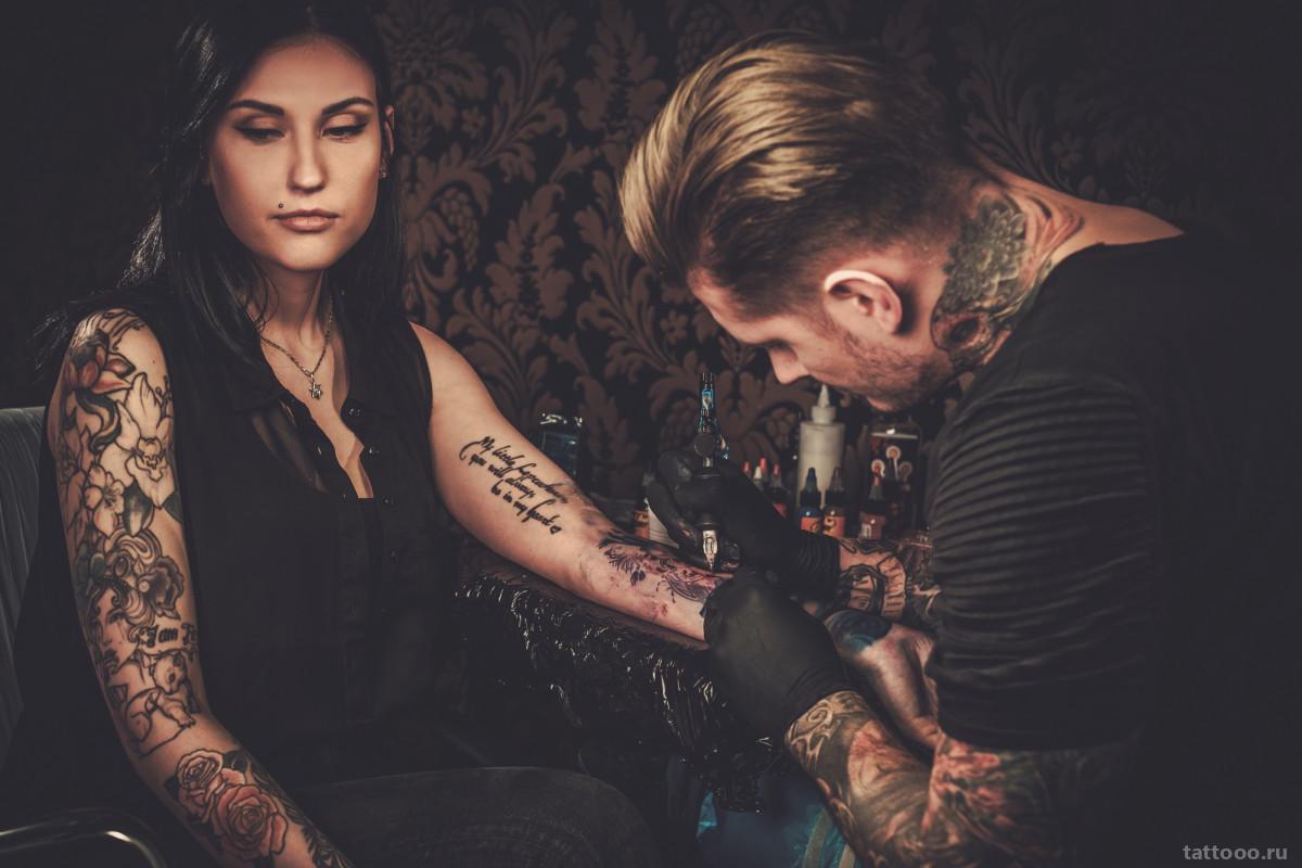 Cover up – как можно избавиться от неудачного тату?